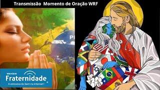 1621- 07-10-2020 (Quarta) - Momento de Prece 06 e 12h - WEB RÁDIO FRATERNIDADE