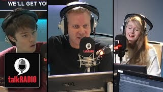 The Young Adult Brexit Debate | Jeremy Kyle Radio Show