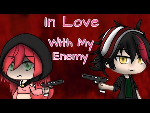 In love with my enemy GLMM
