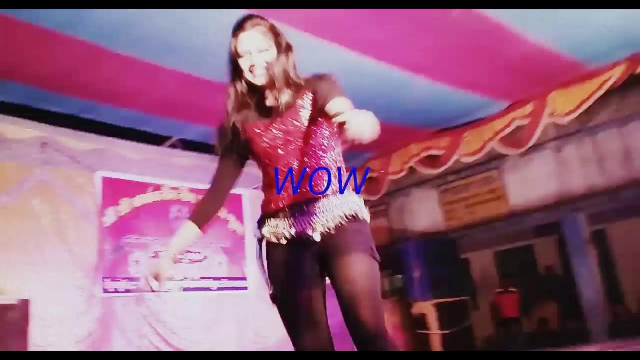 Nude dance stage show in bhojpuri hd