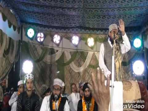 Shaire Islam abdul qadir muradabadi