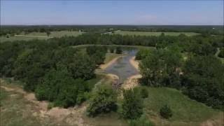 Butler County, Kansas Home  on 146 Acres For Sale by Weigand Real Estate