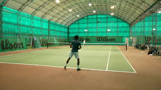 Wilson Clash 98 Racquet Review