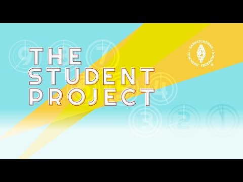 VMS The Student Project 2018