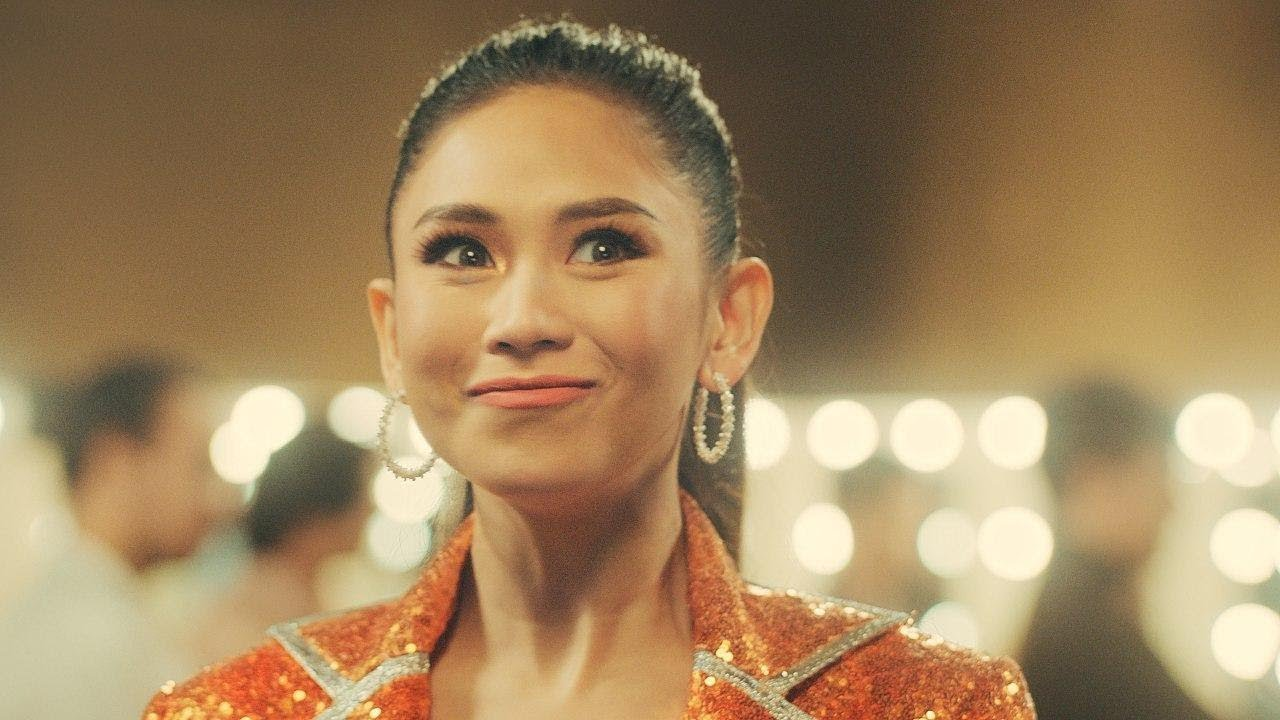 Good vibes from Sarah G!