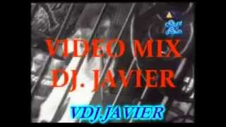 TECNO CLASICO MIX VOL.1 dj javier