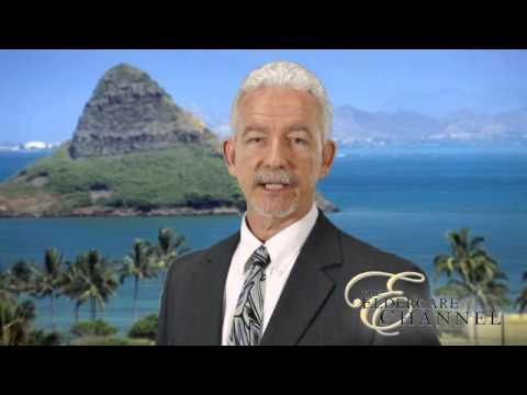 The Eldercare Channel of Honolulu, HI Senior Government Services