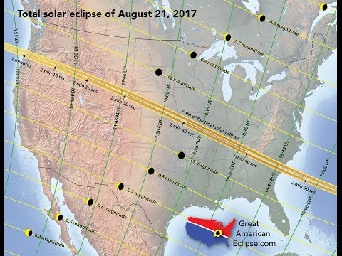 Regulus vs the 2017 Total Solar Eclipse