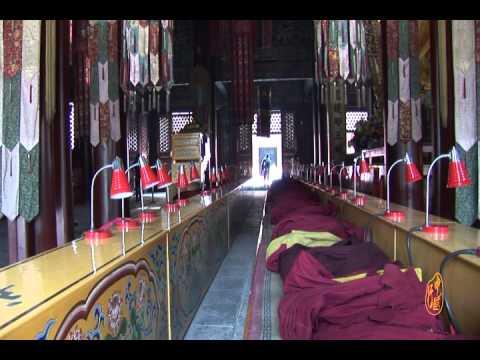 Beijing Travel Guide - Lama Temple (Yonghegong)