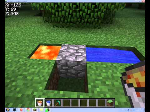 Как сделать ферму камня