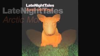 The Black Keys - Thickfreakness (Arctic Monkeys LateNightTales)