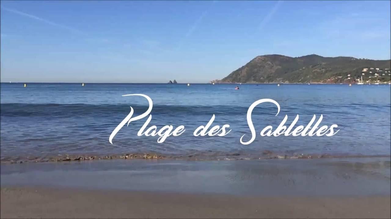Baignade plage des sablettes la seyne sur mer youtube for Piscine la seyne sur mer