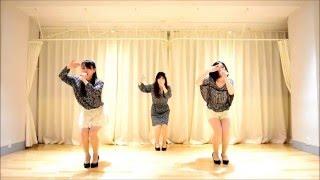 【Feloop】ポリリズム踊ってみた【Perfume dance cover】