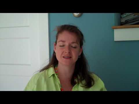 Irish Lullaby - Ballyeamon Cradle Song First Verse
