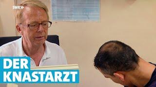 Der Knastarzt: Ein Job hinter Gittern | Mensch Leute |  SWR Fernsehen