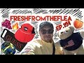 THRIFTING EP.151 POLO BEAR COPPED!THE NORTH FACE HEAT!GUESS!