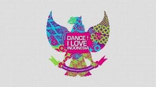 [StepF2] VJ Daniel Mananta-Maharasyi-DJ Devina - Bendera (Dance! I Love Indonesia) D18