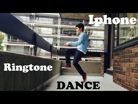 HIP HOP New Style - Iphone Ringtone (remix) Dance!