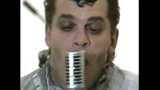 Ian Dury And The Blockheads - What A Waste (1978) (ReMastered) (HD)