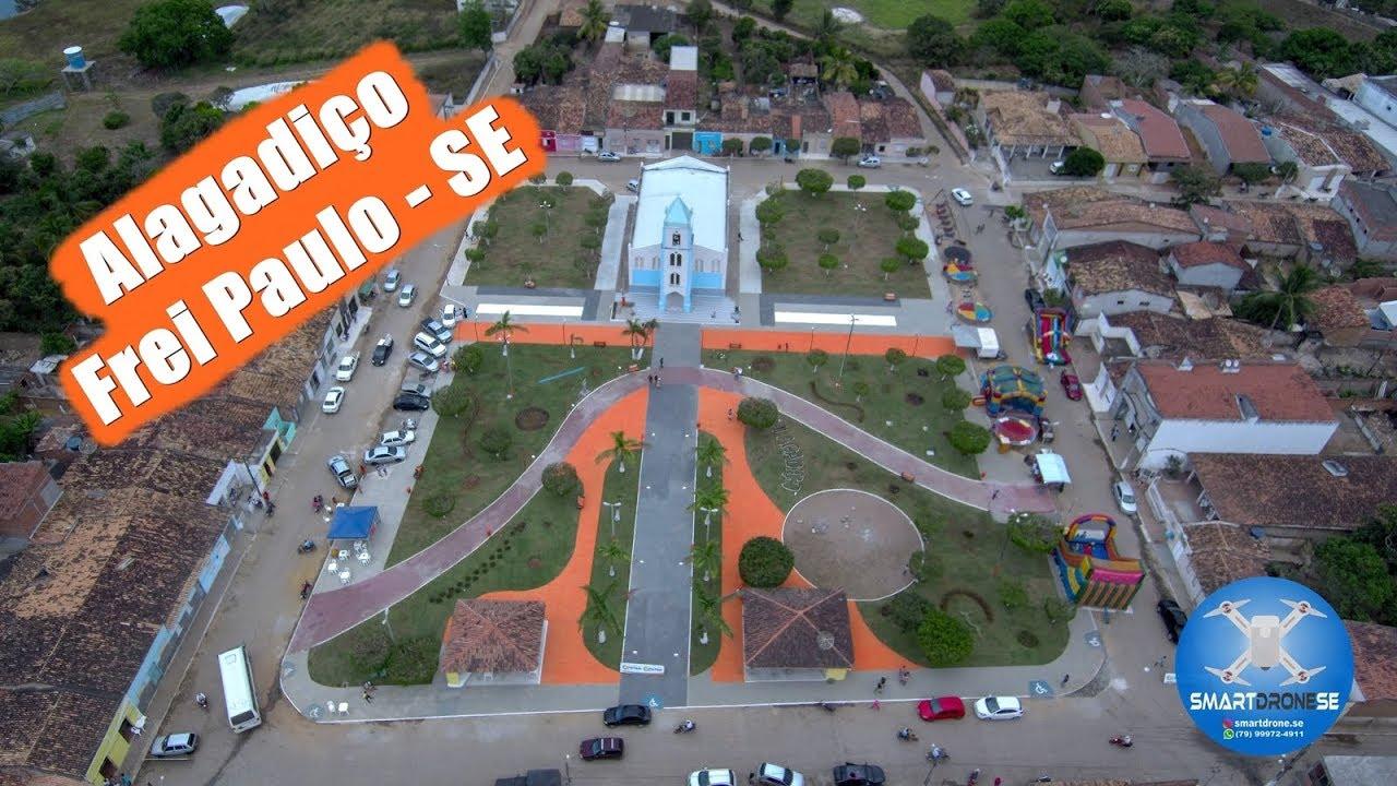 Frei Paulo Sergipe fonte: i.ytimg.com