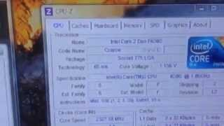 How To Overclock Cpu Dell Inspiron