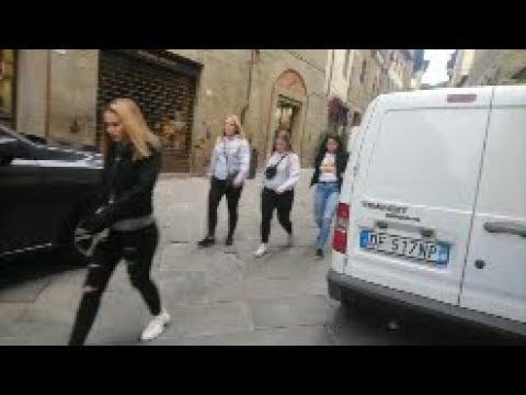 Девушки в Италии и ваши шансы с итальянками без редких исключений