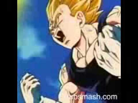 Dubsmash Dragon Ball Z Vegueta Goku xD
