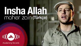 Download Lagu Maher Zain - İnşallah | Insha Allah | Official Music Video MP3