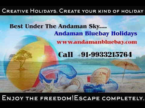 How To Plan Your Andaman Tour?