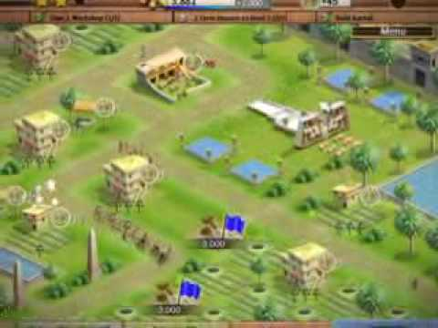 Empire Builder Ancient Egypt Youtube