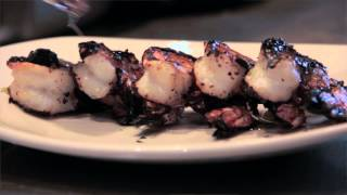 Ox: The Oregonian's Diner 2013