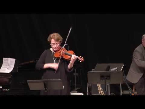 Jazz and World Music: Faculty Concert, Spring 2018