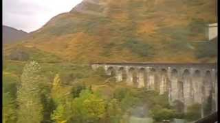 Scotland holiday October 2015