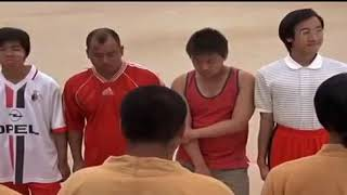 Shaolin Soccer Scene in Tamil dubbed movie -HollY WooD