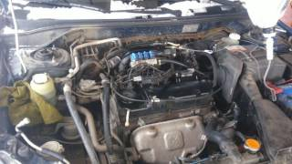 Раскоксовка двигателя Mitsubishi Lancer 9 4G18