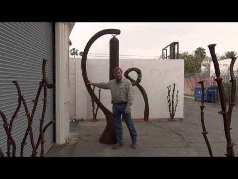 How to Create the Base of a Sculpture - Kevin Caron
