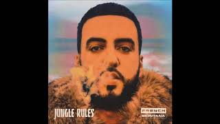 French Montana Jump Ft Travis Cott BASS BOOSTED Audio