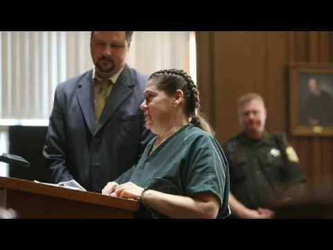 Theresa Petto says the mental healthcare system failed her from YouTube · Duration:  2 minutes 18 seconds
