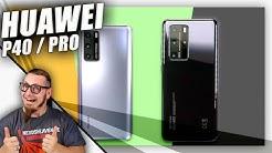 Huawei P40 & P40 Pro - Wie schlagen sich die Highend Smartphones ohne Google? - Test
