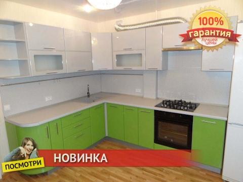 Дизайн фото кухонь под заказ и кухонная мебель