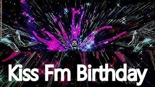 �������� ���� Kiss FM Birthday,Kiev/День Рождения Кисс Фм ������