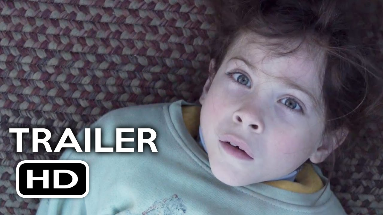 Room Official Trailer #1 (2015) Brie Larson Drama Movie HD - YouTube