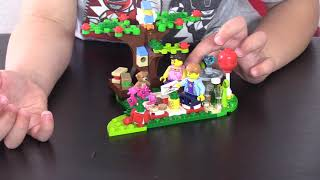 Valentines Day Lego Set 40236 Build and Play
