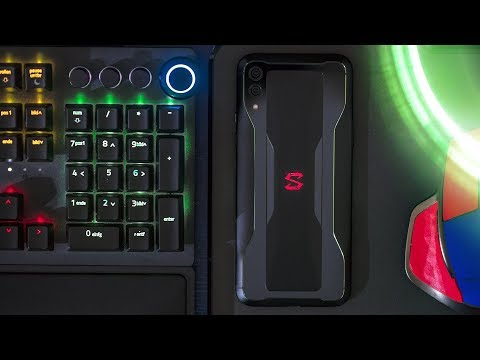 Black Shark 2 Review with Camera Samples - Beast Mode!