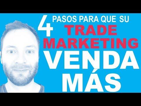 4 Pasos para que su Trade Marketing Venda Más