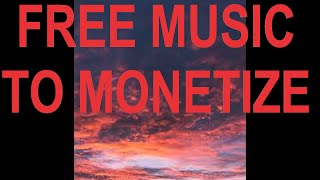 Drop and Roll ($$ FREE MUSIC TO MONETIZE $$)
