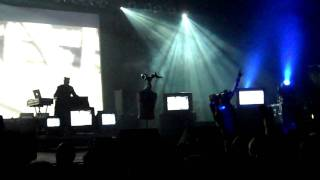 Hocico - Altered States (Christmas Ball, 29. 12. 2011 Berlin)