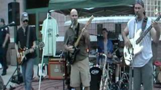 Sportin Wood ,Performs-Burning for you