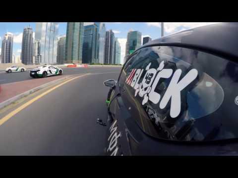 Dj Tiesto ft Ken Block Fly Dubai(Vaidosa) With lyrics