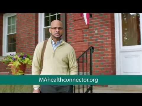Massachusetts Health Connector - It's Open Enrollment Time